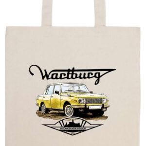 Wartburg- Prémium hosszú fülű táska