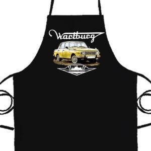 Wartburg- Basic kötény