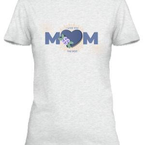 Anya a legjobb – Női póló