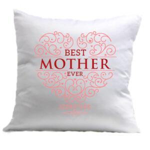 Best mother ever – Párna