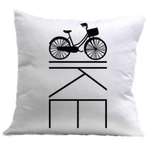 Kerékpár bringa – Párna