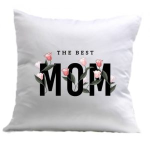 The best mom – Párna