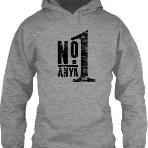 Anya No1 – Unisex kapucnis pulóver
