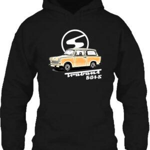 Trabant 601 – Unisex kapucnis pulóver