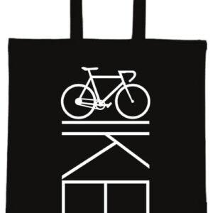 Bicikli kerékpár- Basic rövid fülű táska