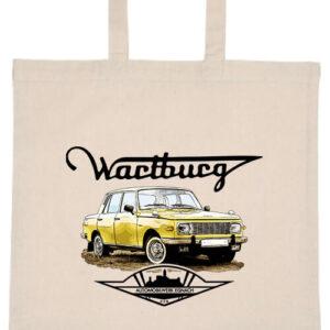 Wartburg- Basic rövid fülű táska