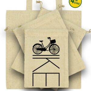 Kerékpár bringa – Táska szett