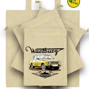 Wartburg – Táska szett