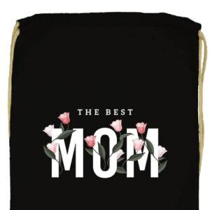 The best mom- Prémium tornazsák