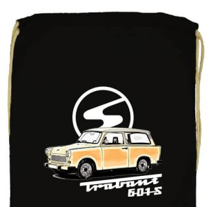 Trabant 601- Basic tornazsák