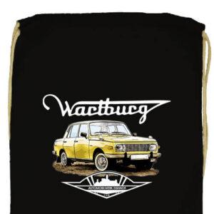 Wartburg- Prémium tornazsák