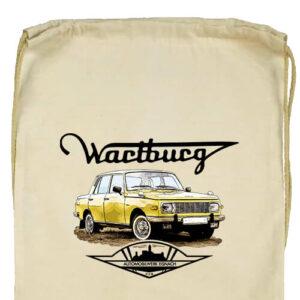 Wartburg- Basic tornazsák