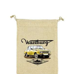 Wartburg – Vászonzacskó közepes