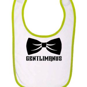 Gentlimanus – Baba előke
