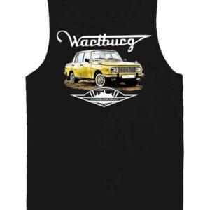 Wartburg – Férfi ujjatlan póló