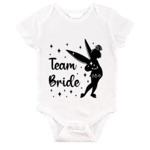 Team Bride Csingiling lánybúcsú – Baby Body
