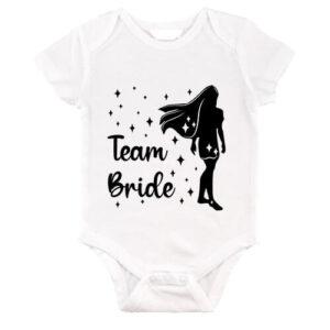 Team Bride Pocahontas lánybúcsú – Baby Body