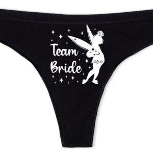 Team Bride Csingiling lánybúcsú – Tanga