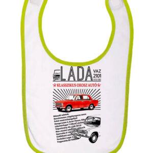 Lada 2101 – Baba előke