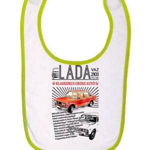 Lada 2103 – Baba előke