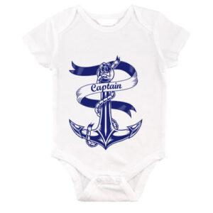 Captain Vasmacska – Baby Body