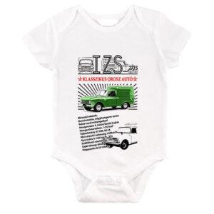 Izs 2715 – Baby Body