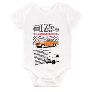 Izs 2715 pick up – Baby Body