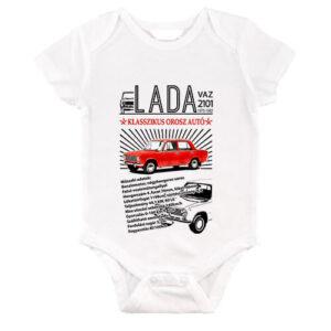 Lada 2101 – Baby Body