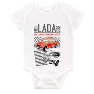Lada 2103 – Baby Body