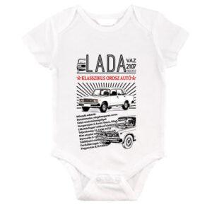 Lada 2107 – Baby Body