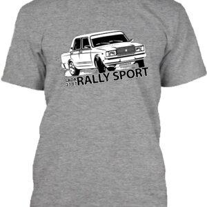 Rally Lada – Férfi póló