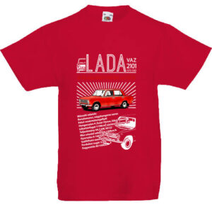 Lada 2101- Gyerek póló
