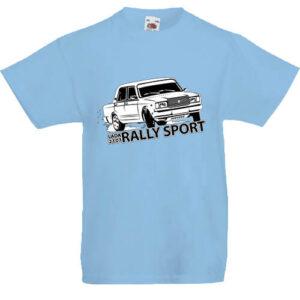 Rally Lada- Gyerek póló