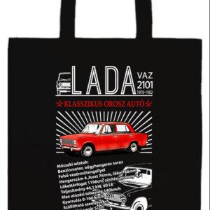 Lada 2101- Prémium hosszú fülű táska