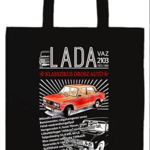 Lada 2103- Prémium hosszú fülű táska