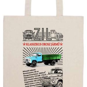 ZIL 130- Basic hosszú fülű táska