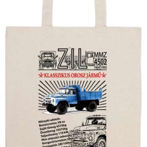 ZIL MMZ 4502- Prémium hosszú fülű táska