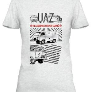 UAZ 452 – Női póló