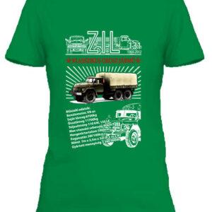 ZIL 131 – Női póló