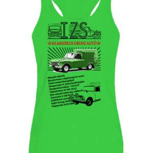 Izs 2715 – Női ujjatlan póló