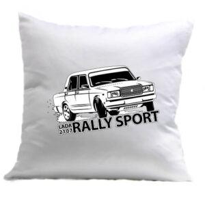 Rally Lada – Párna