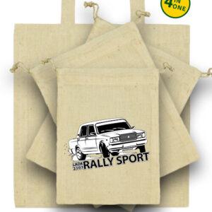 Rally Lada – Táska szett