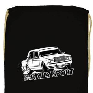 Rally Lada- Prémium tornazsák