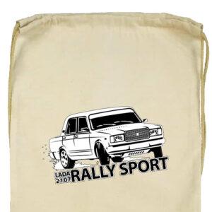 Rally Lada- Basic tornazsák