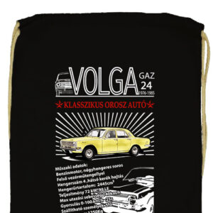 Volga M24- Basic tornazsák