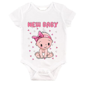 New baby girl – Baby Body