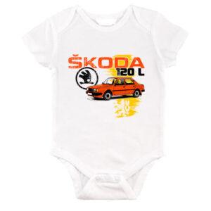 Skoda 120 L – Baby Body