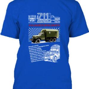 ZIL 157 – Férfi póló