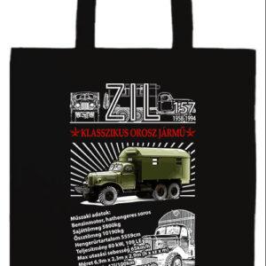 ZIL 157- Prémium hosszú fülű táska