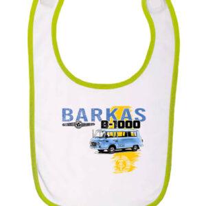 Barkas B 1000 – Baba előke